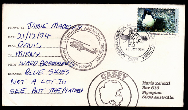Australian Antarctic Division,Antartica,Antartic,AAT,FDC,FDC's,First Day Cover,First Day Covers,Stamp Collecting,Australian Antarctic Territory,Australian AntarcticaTerritory,ANARE,Mawson,Davis,Heard Island,Casey,Macquarie Island,Australian Postal History,First Day Covers,Australian First Day Covers,Grahams Australian Antarctic / Antarctica Stamp Covers & FDC